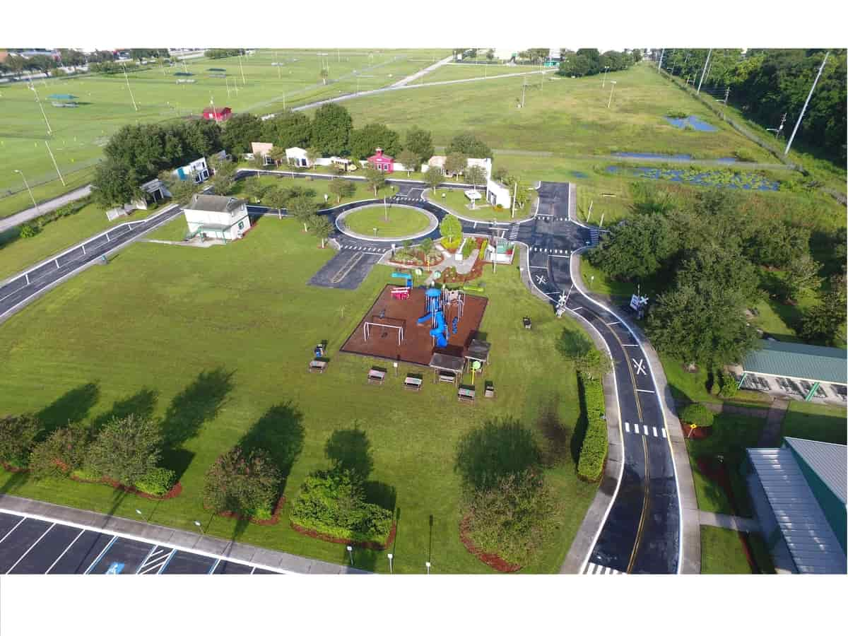 Programs And Services Childrens Safety Village