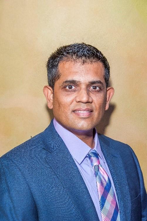 Prashant(Peter) Patel